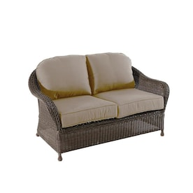 Terrific Mcaden Patio Sofas Loveseats At Lowes Com Forskolin Free Trial Chair Design Images Forskolin Free Trialorg