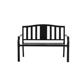 Brilliant Patio Benches At Lowes Com Pabps2019 Chair Design Images Pabps2019Com