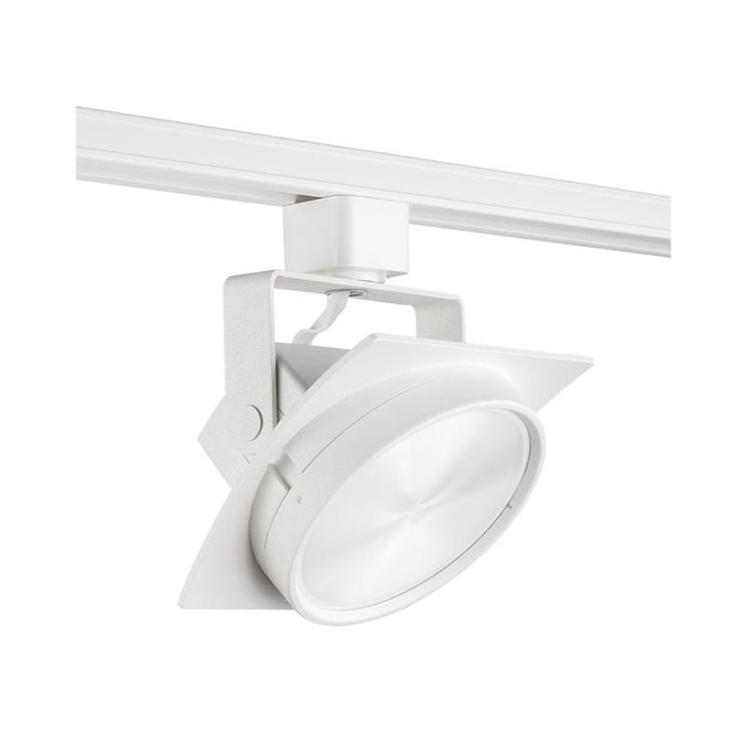 Juno Trac Master 1 Light Dimmable White