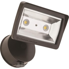 Dusk To Dawn Flood Lights At Lowes
