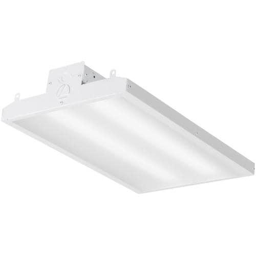 Lithonia Lighting I-BEAM 18000LM 5000K LED High Bay Light at Lowes com