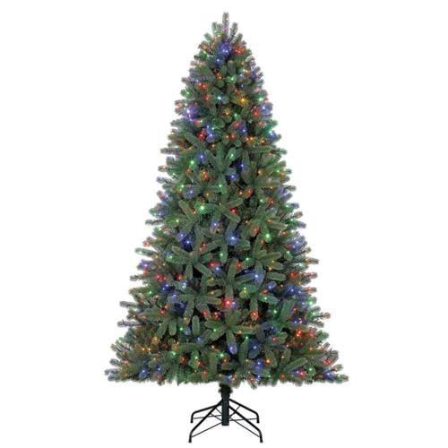Colorado Spruce Artificial Christmas
