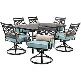 Admirable Patio Dining Sets At Lowes Com Machost Co Dining Chair Design Ideas Machostcouk