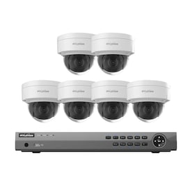 Laview Security Amp Surveillance Cameras At Lowes Com