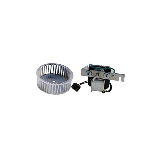 Supco Metal Replacement Bath Fan Motor In The Bathroom Fan Parts Department At Lowes Com