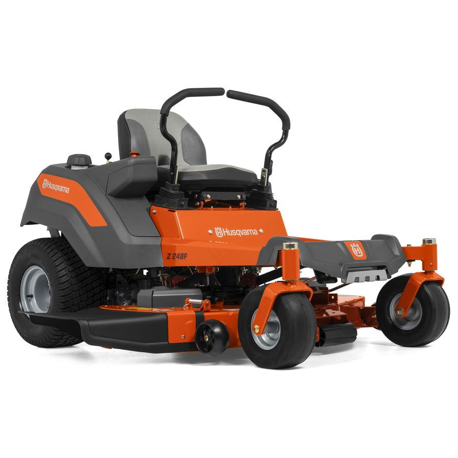 Husqvarna Z248f 21 5 Hp V Twin Dual Hydrostatic 48 In Zero