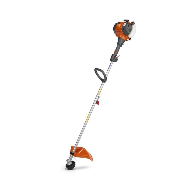 Husqvarna 128LD 28-cc 2-Cycle 17-in Straight Shaft with Attachment Capable