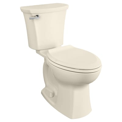 Swell Edgemere Bone Watersense Elongated Chair Height 2 Piece Toilet 12 In Rough In Size Ibusinesslaw Wood Chair Design Ideas Ibusinesslaworg