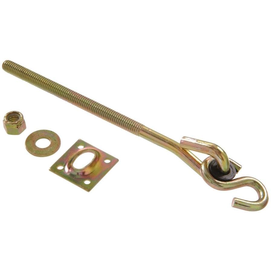 The Hillman Group CD-Swing Hook Kit