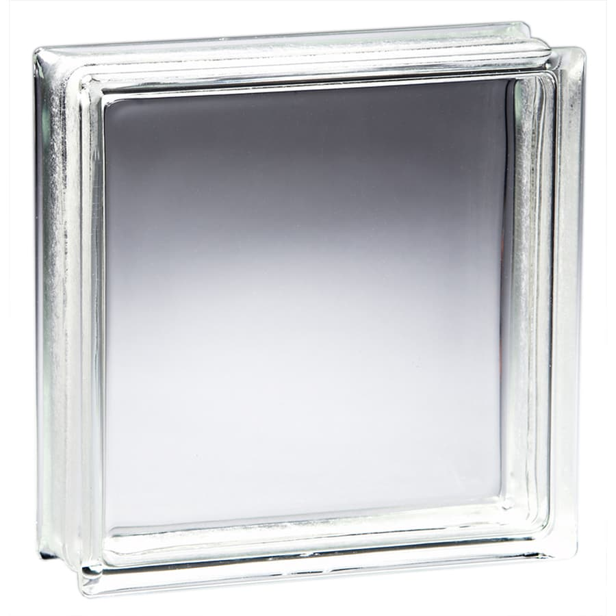 shop pittsburgh corning vue pemiere 3 pack glass blocks