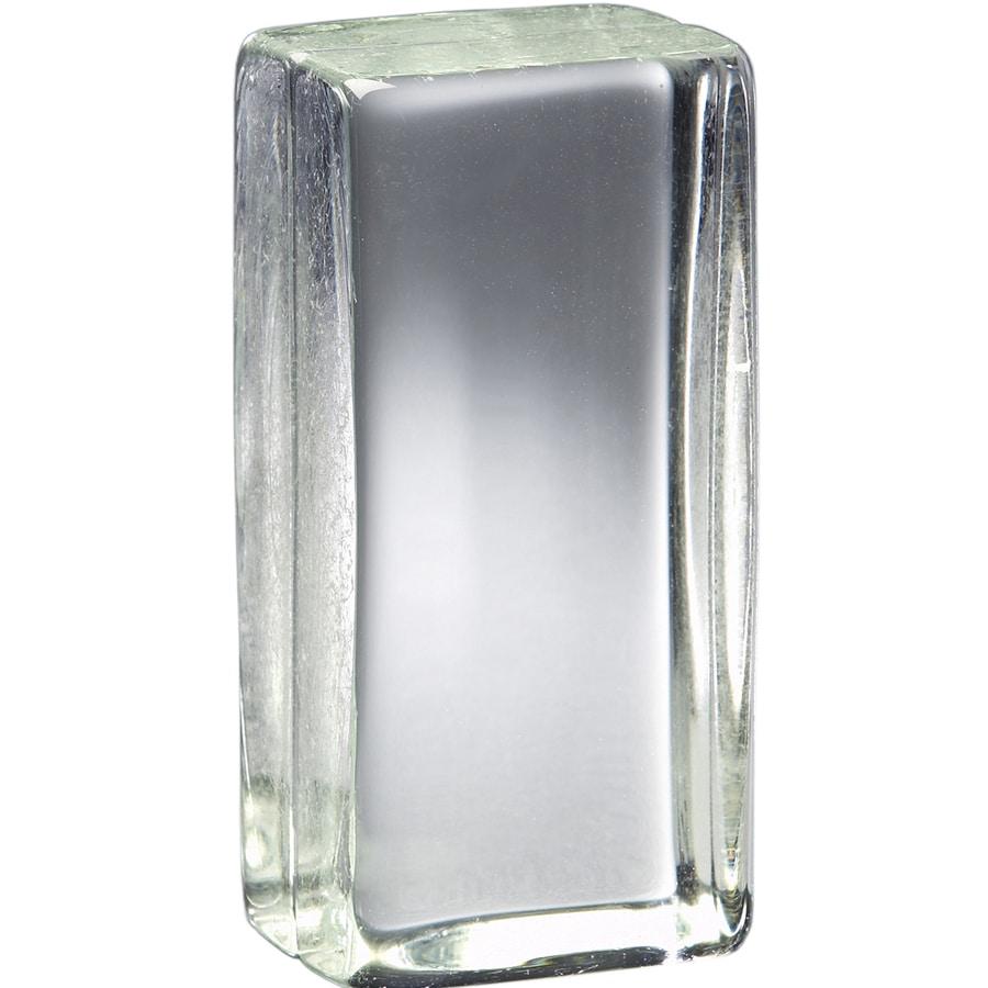 pittsburgh corning vistabrik premiere 6pack glass blocks common 8in h
