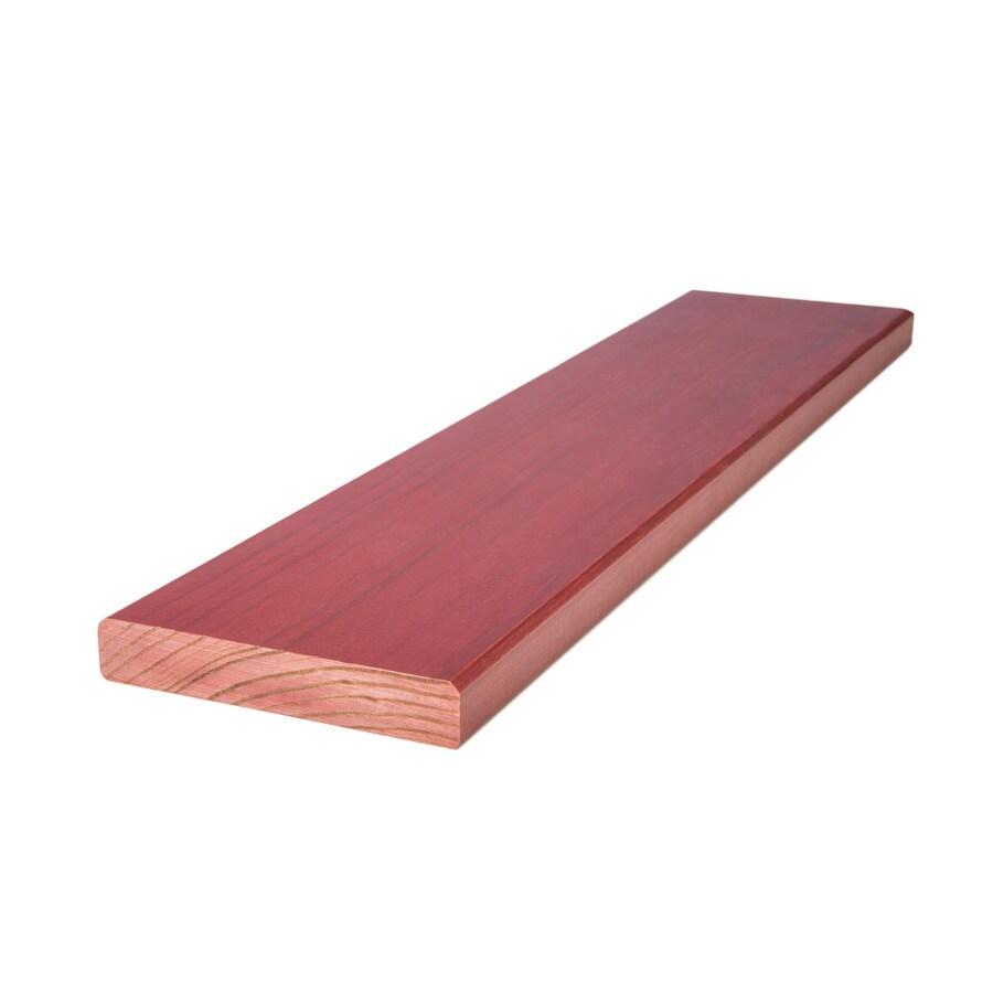 Perennial Wood 5/4 x 6 x 16 Premium Treated Decking