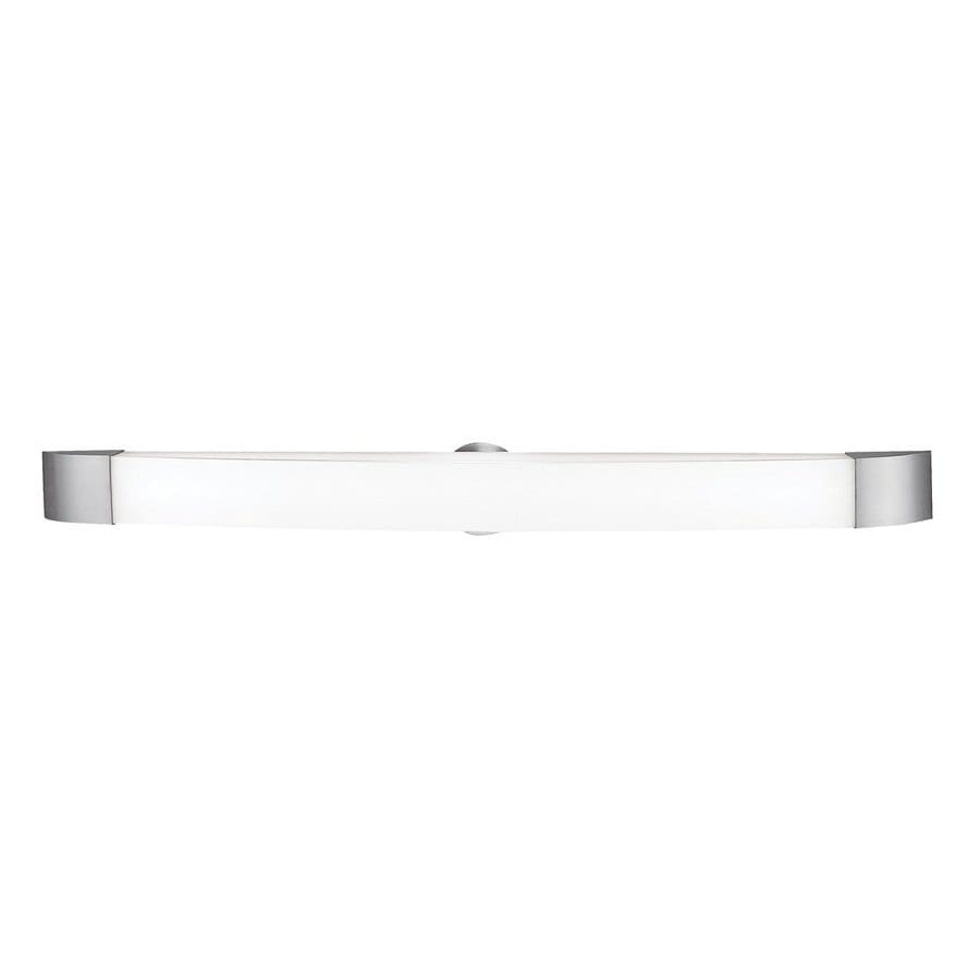Tech Lighting Aspen: Shop Access Lighting Aspen 1-Light 41.5-in Brushed Steel