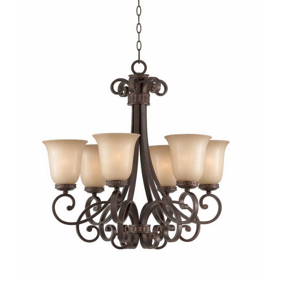 Shop triarch international corsica 6 light english bronze chandelier triarch international corsica 6 light english bronze chandelier arubaitofo Gallery