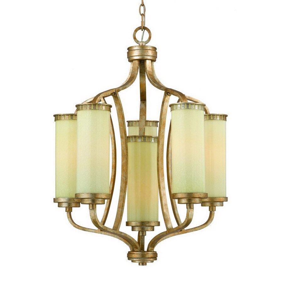 Shop triarch international 6 light ii maestro gold and silver leaf triarch international 6 light ii maestro gold and silver leaf chandelier arubaitofo Gallery