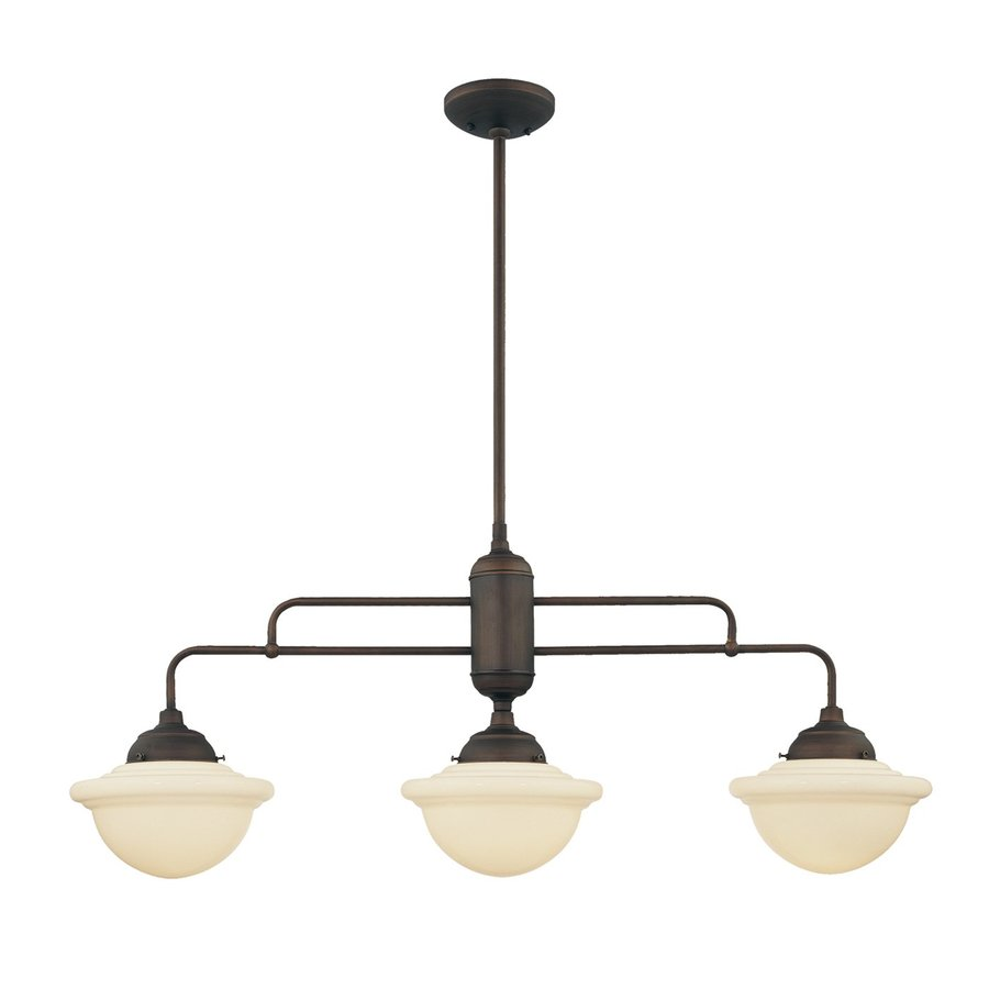 shop millennium lighting neo industrial 3 light rubbed bronze