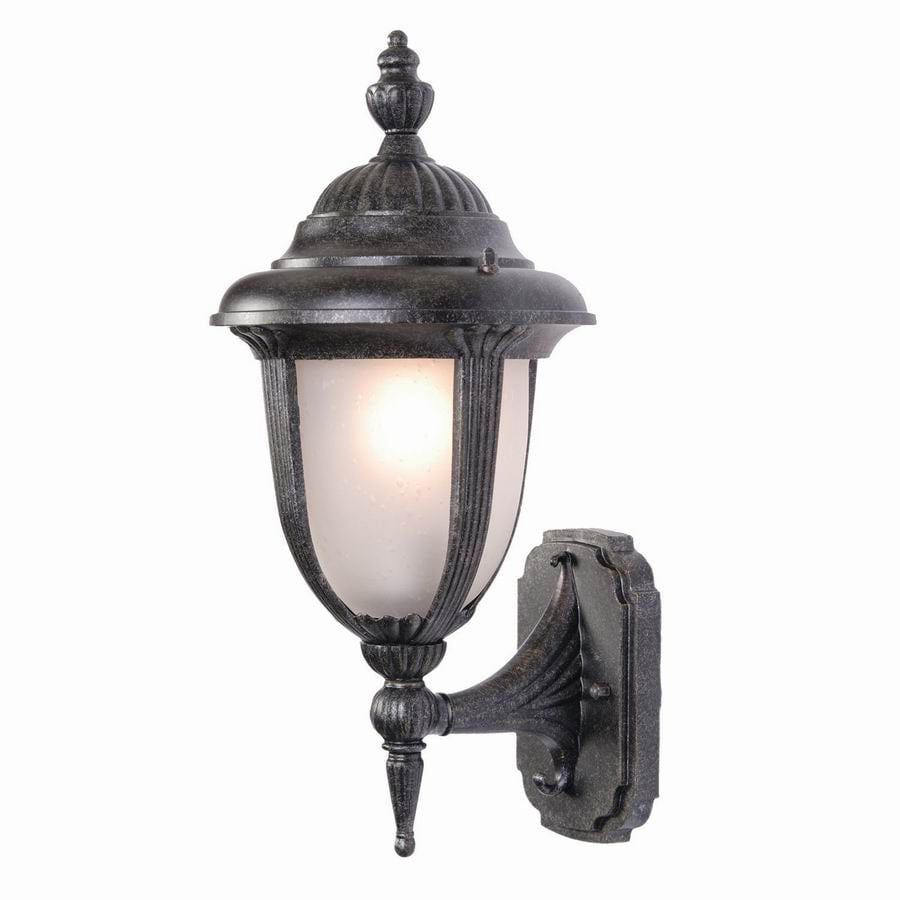 Acclaim Lighting Monterey 16-in Stone Outdoor Wall Light