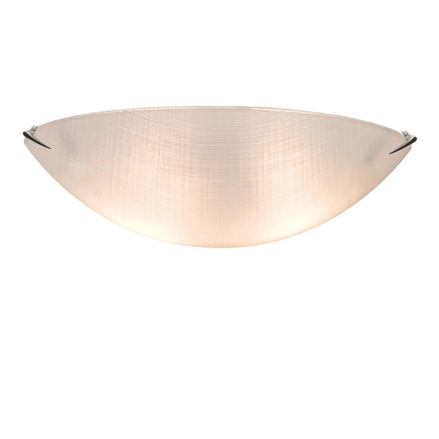 Artcraft Lighting 15-in W Ceiling Flush Mount