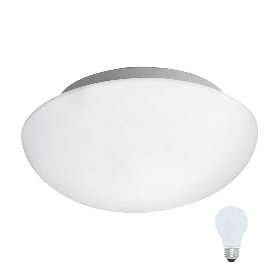 EGLO Ella 5-in W 1-Light Pocket Hardwired Wall Sconce