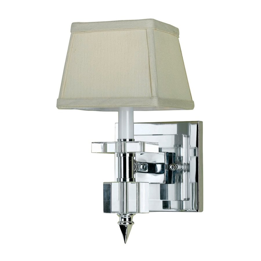 Candice Olson By Af Lighting Cluny 6 In W 1 Light Cream