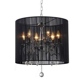 shop chandeliers at lowes com