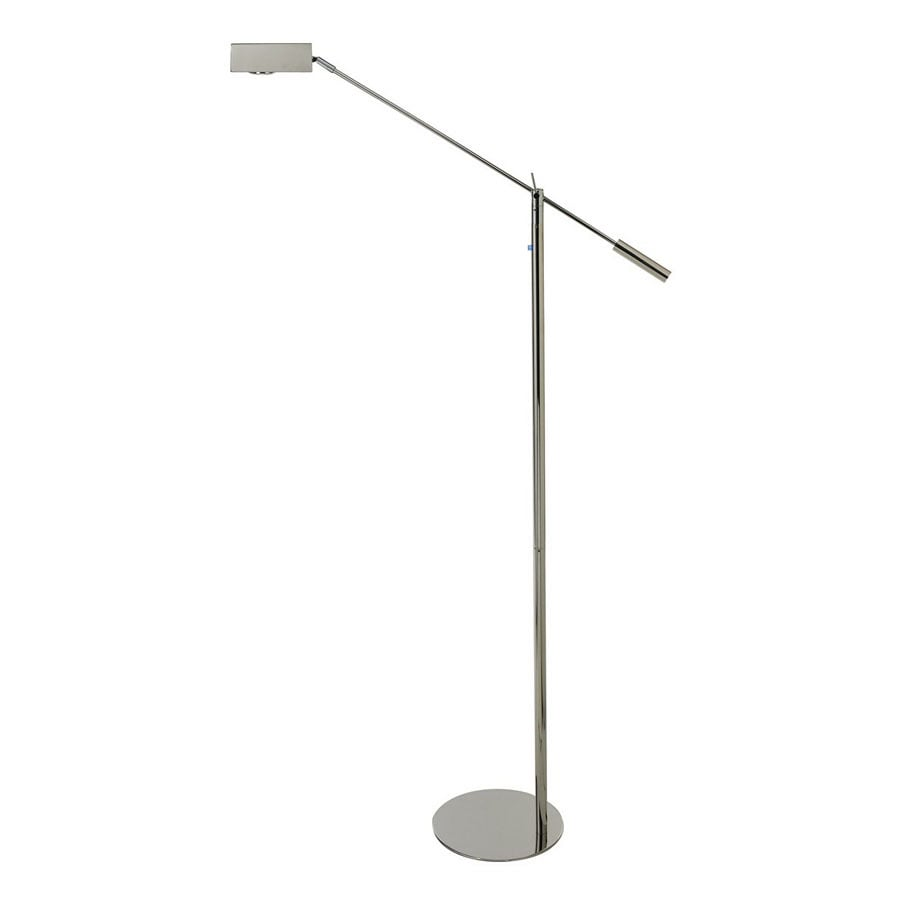 Shop Trend Lighting 35in Polished StainlessSteel LED Touch