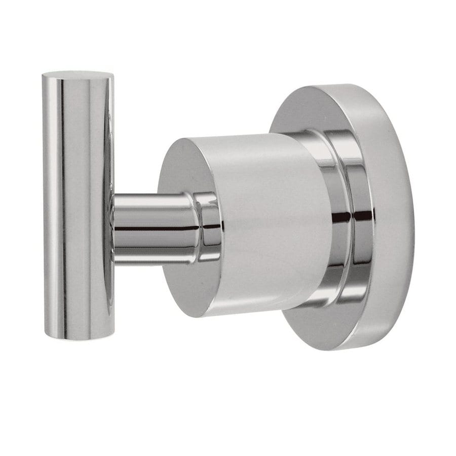 Elements of Design Concord Polished Chrome Towel Hook