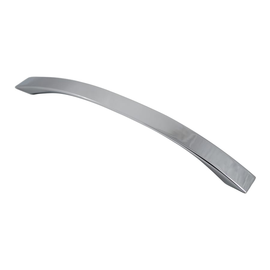 Residential Essentials 7-1/2-in Center-To-Center Polished Chrome Arched Cabinet Pull