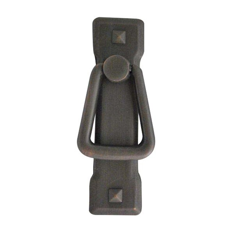 Residential Essentials 2-1/4-in Center-To-Center Venetian Bronze Bail Cabinet Pull