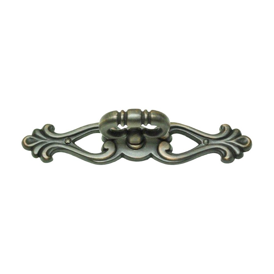 Residential Essentials Venetian Bronze Novelty Cabinet Pull
