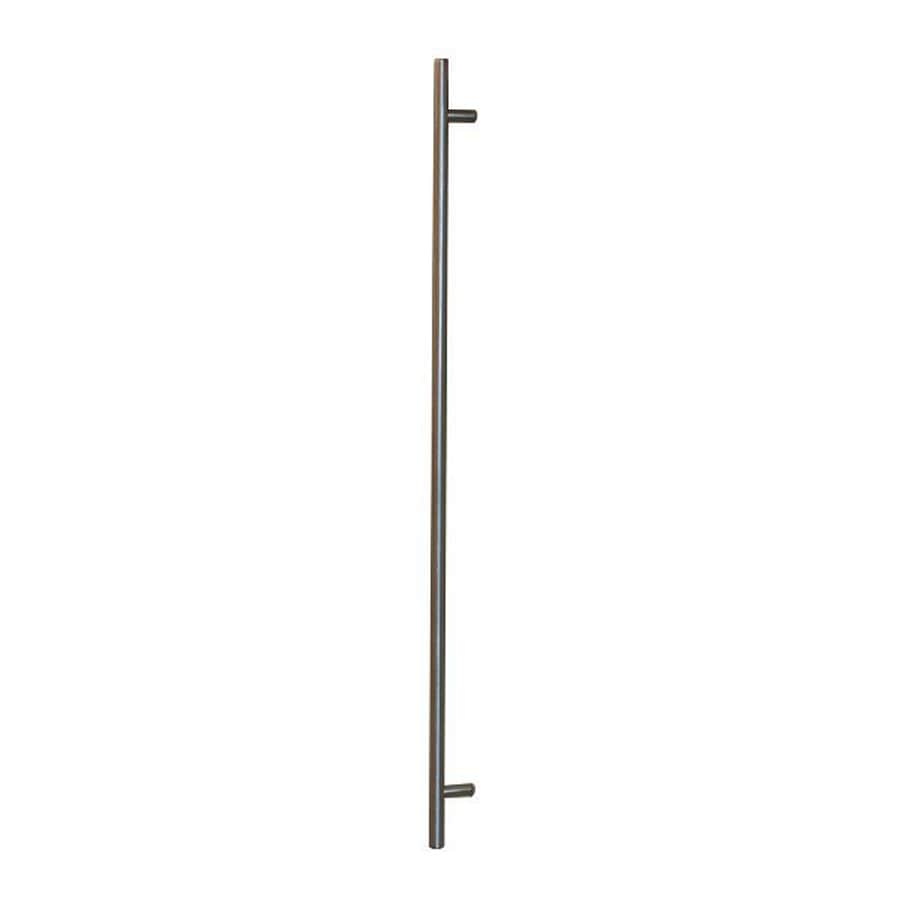 Siro Designs Fine-Brushed Stainless-Steel Bar Cabinet Pull