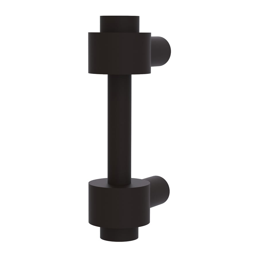 Allied Brass 3-in Center-To-Center Oil-Rubbed Bronze Bar Cabinet Pull