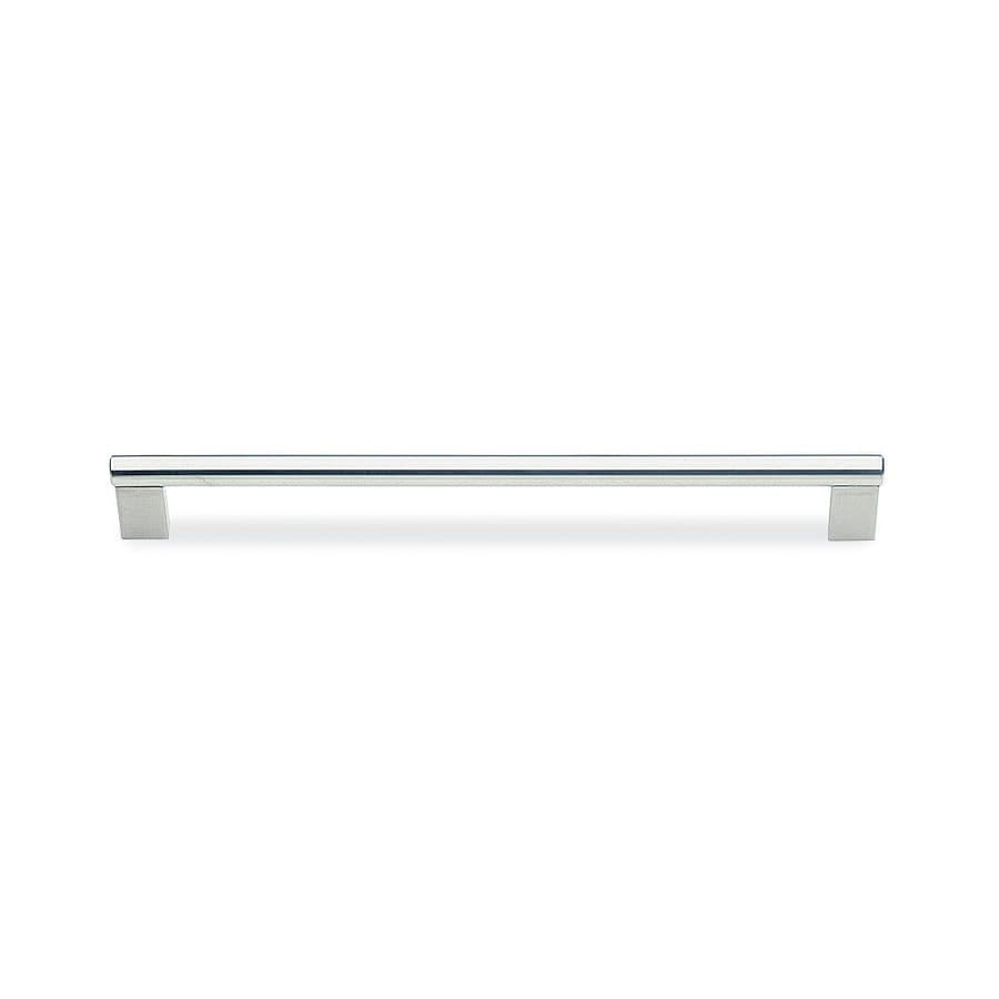 Sugatsune 492mm Center-To-Center Satin Stainless Steel Bar Cabinet Pull