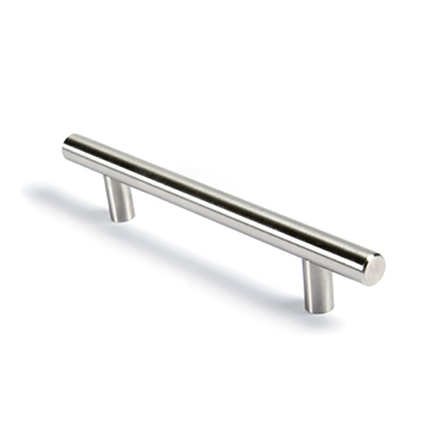 Sugatsune Center-To-Center Satin Bar Cabinet Pull