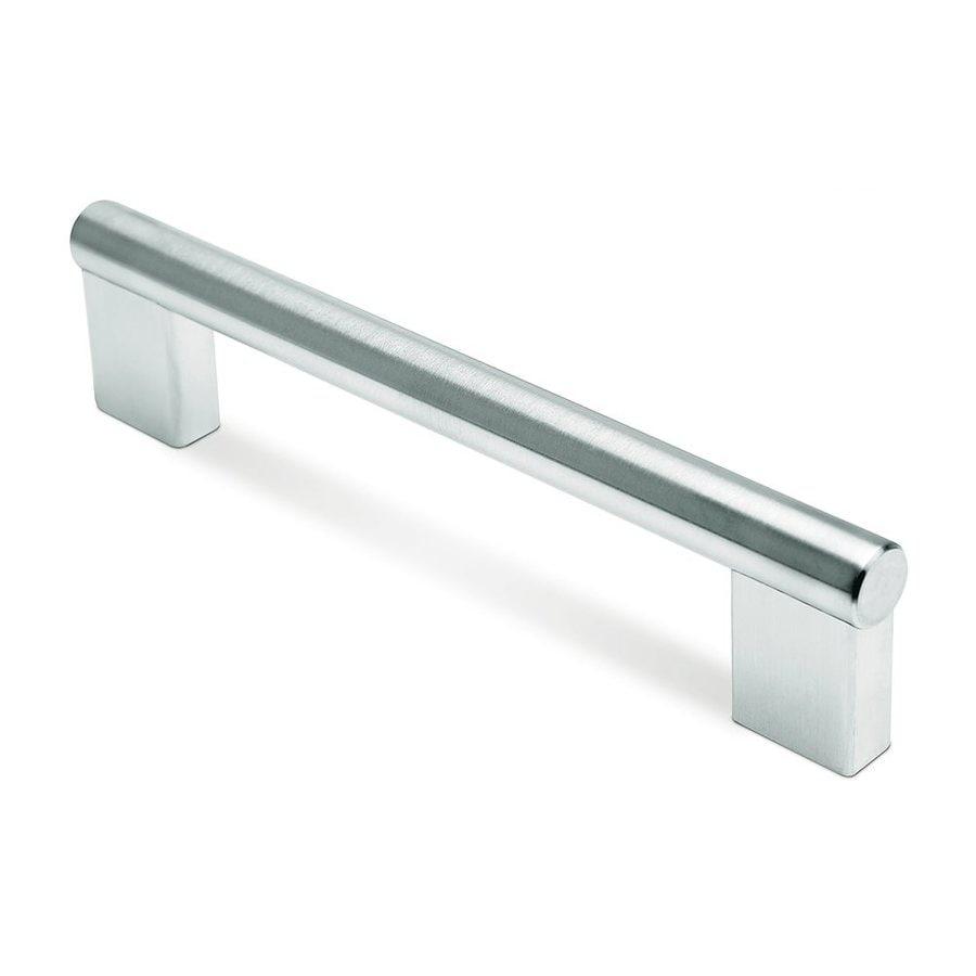Sugatsune 96mm Center-To-Center Satin Bar Cabinet Pull