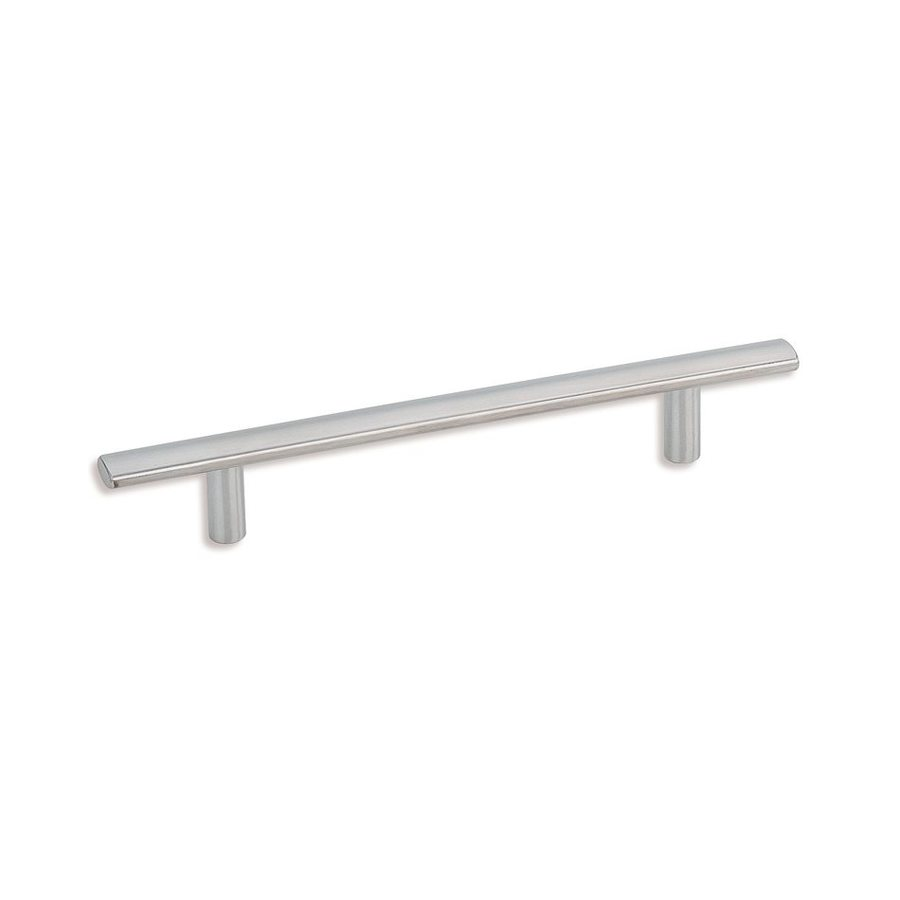 Sugatsune 160mm Center-To-Center Satin Stainless Steel Bar Cabinet Pull