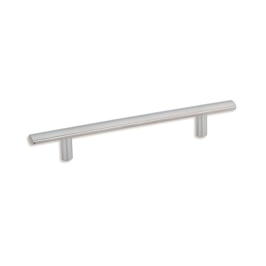 Sugatsune 256mm Center-To-Center Satin Stainless Steel Bar Cabinet Pull