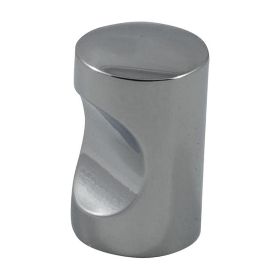Residential Essentials Residential Essentials Polished Chrome Novelty Cabinet Knob