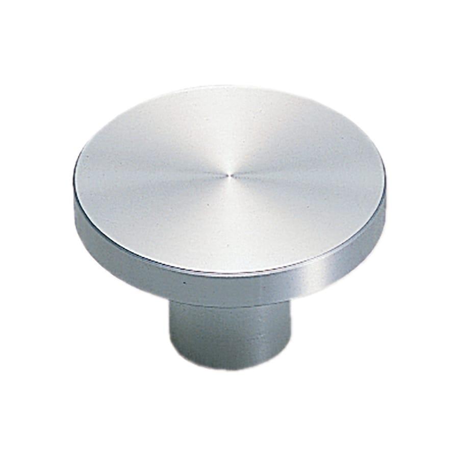 Sugatsune Sugatech Aluminum Round Cabinet Knob