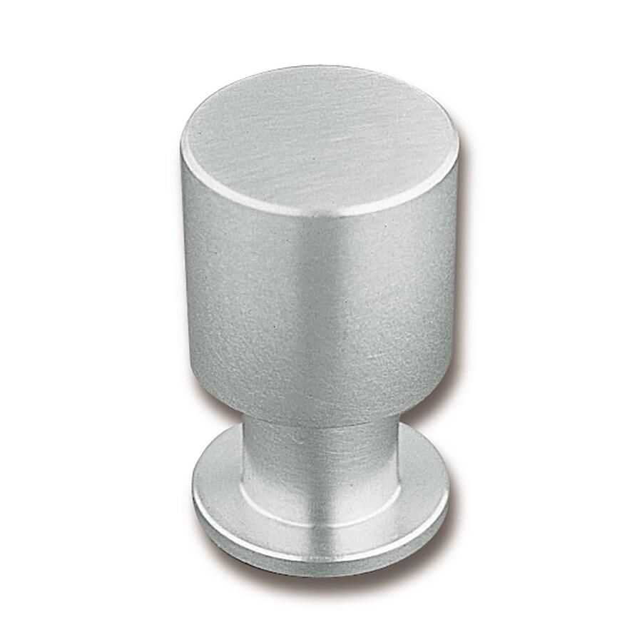 Sugatsune Satin Stainless Steel Round Cabinet Knob