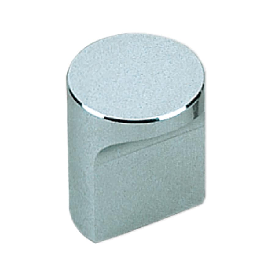 Sugatsune Modern Brass Chrome Novelty Cabinet Knob