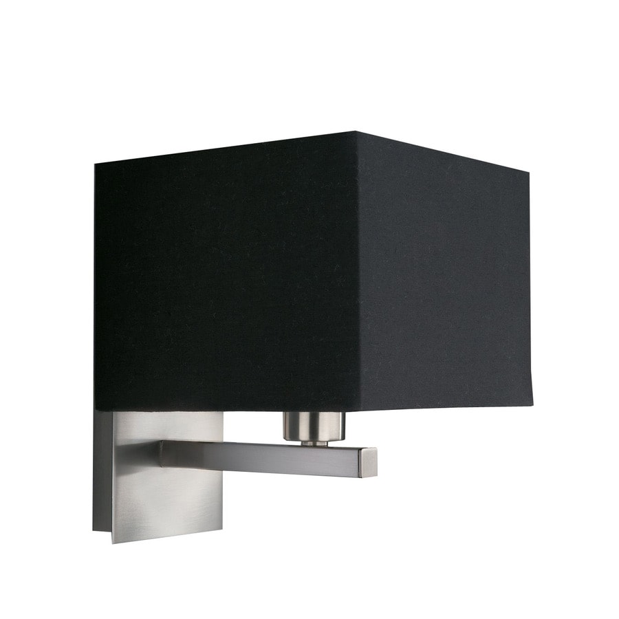 Philips Roomstylers 3667 6.4-in W 1-Light Arm Hardwired Wall Sconce