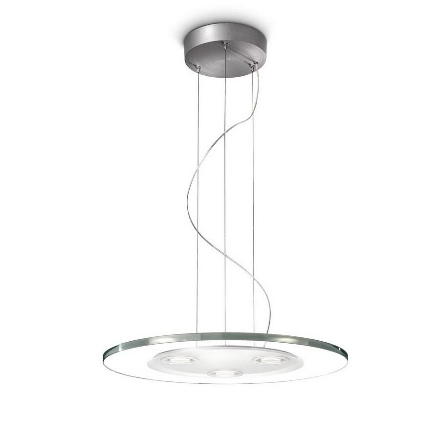 Philips 19-5/8-in W Ledino Aluminum Pendant Light