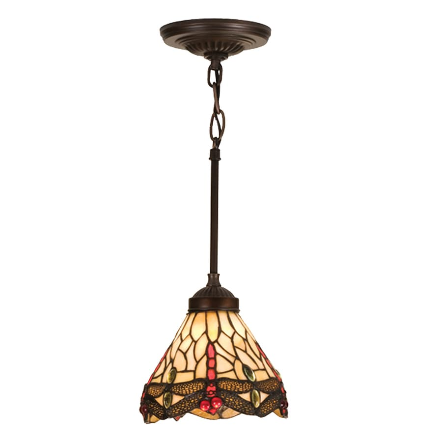 light garden mission serena pendant d hanging ditalia free style tiffany product baroque italia lamp home