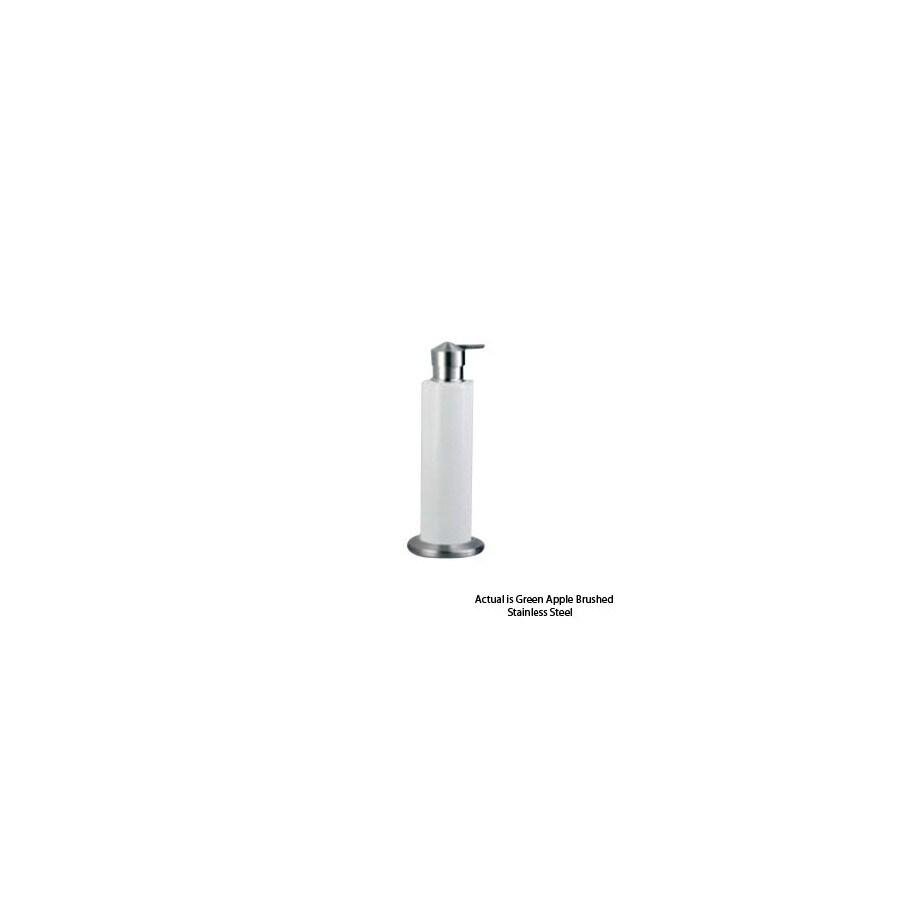 Amba Stainless Steel Soap Dispenser