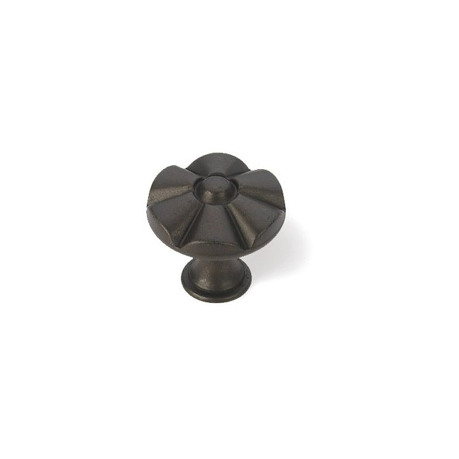 Siro Designs Nuevo Classico Antique Oil-Rubbed Bronze Novelty Cabinet Knob