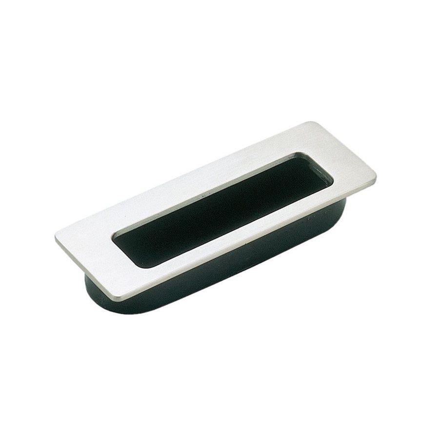 Sugatsune 1.61-in Stainless Steel Pocket Door Pull