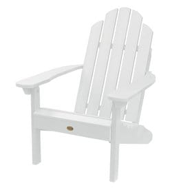 Delicieux Highwood USA Westport Plastic Adirondack Chair With Slat Seat