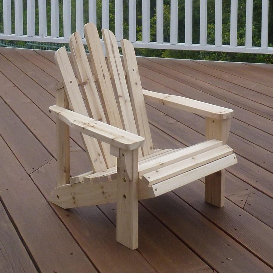 Shine Company Westport Adirondack Chair