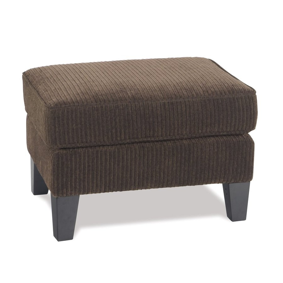 Office Star Avenue Six Coffee Ottoman